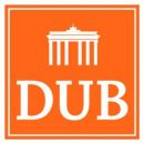 LOGO_DUB_2014-ORANGE_WEISS_CMYK