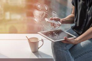 consumer-communications klein